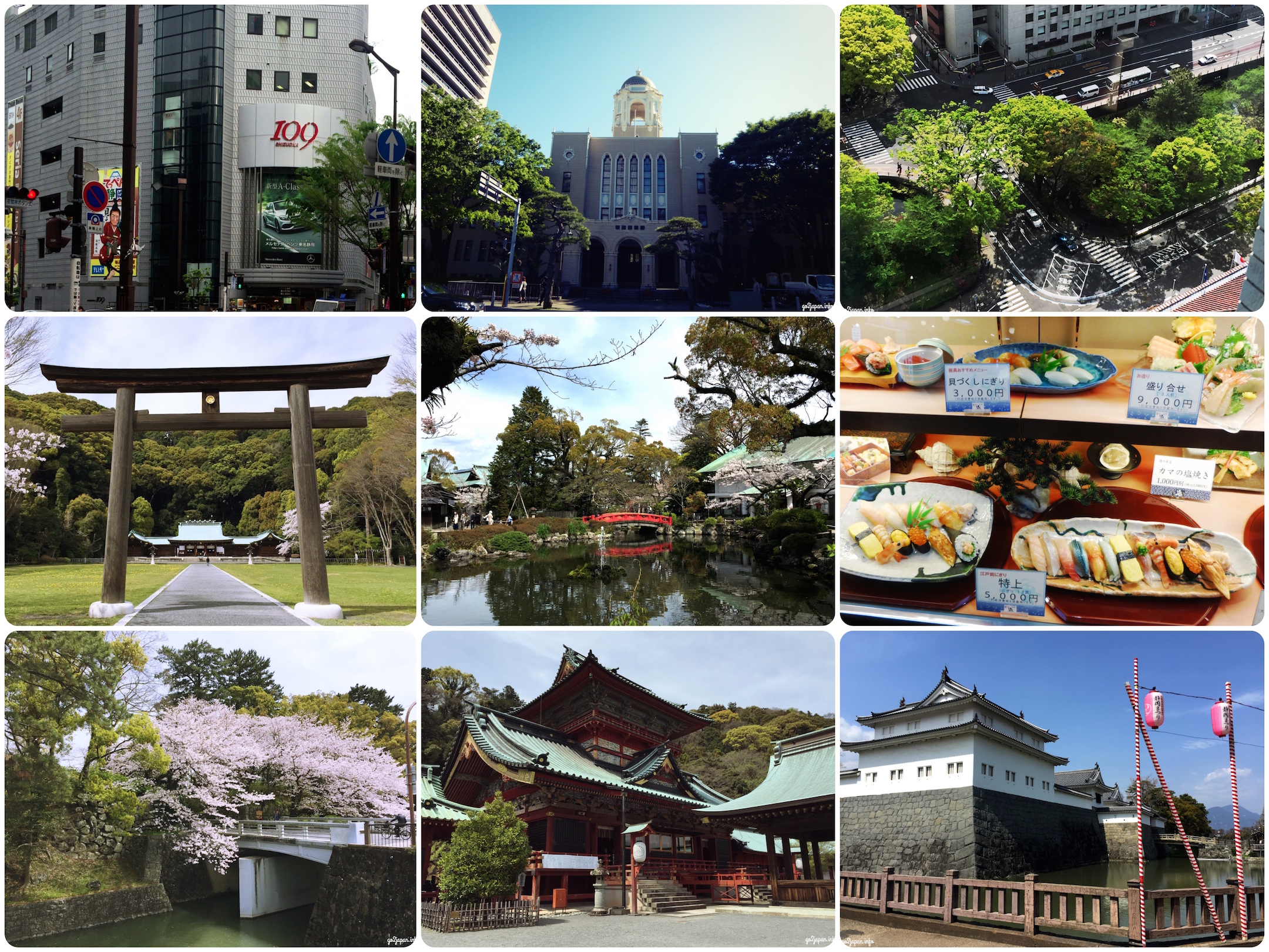 Photo Gallery of my city, Shizuoka